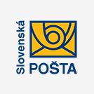 Slovenská pošta Cenník Logo