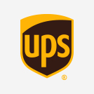 UPS Cenník Logo